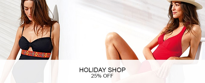 The Big Event - 25% OFF Holiday Shop