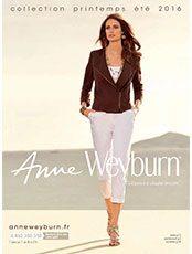 anne weyburn catalogue en ligne. Black Bedroom Furniture Sets. Home Design Ideas